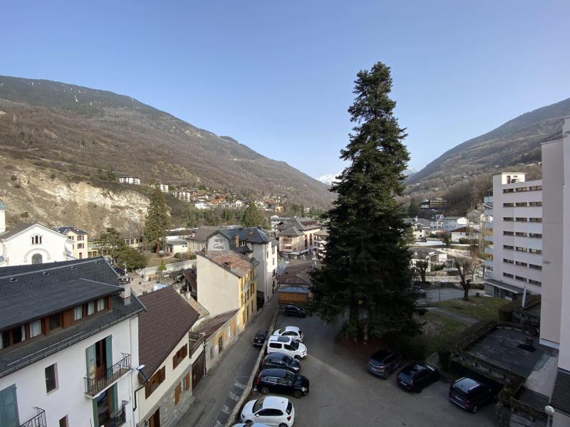 Vacances en montagne Résidence Villa Louise - Brides Les Bains