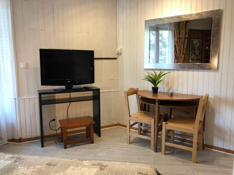 Vacances en montagne Studio 2 personnes (11) - Résidence Villa Louise - Brides Les Bains - Logement