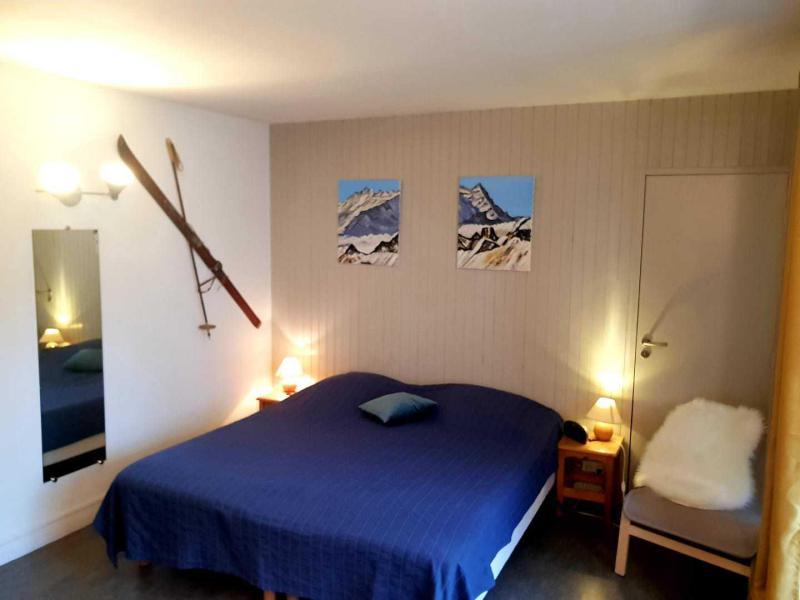 Vacances en montagne Studio 2 personnes (33) - Résidence Villa Louise - Brides Les Bains - Logement