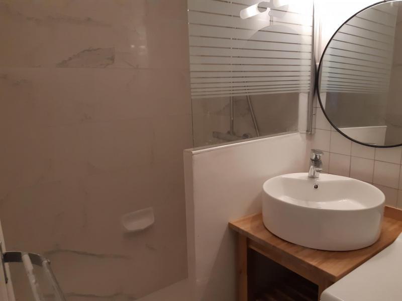 Vacances en montagne Studio 2 personnes (34) - Résidence Villa Louise - Brides Les Bains - Logement