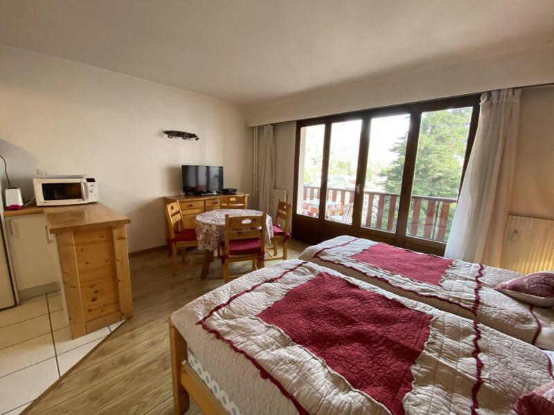 Vacances en montagne Studio 2 personnes (44) - Résidence Villa Louise - Brides Les Bains - Cuisine
