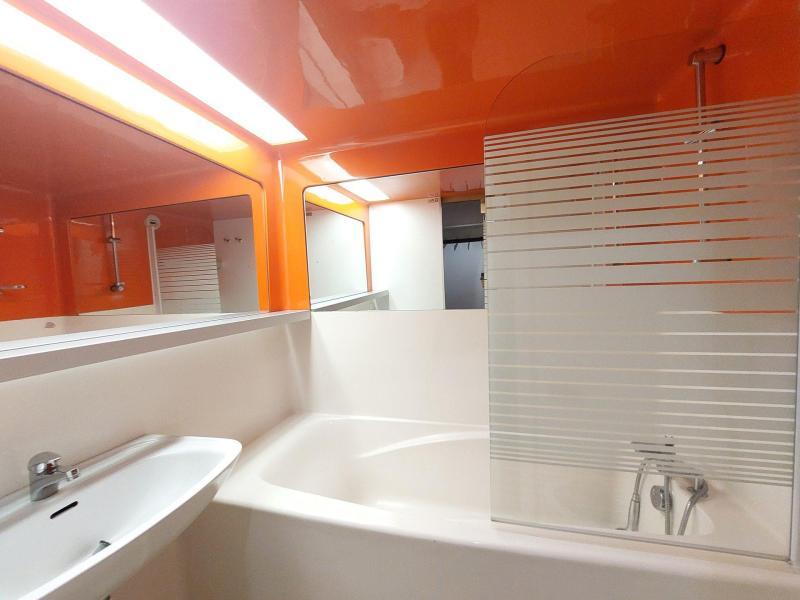 Vacances en montagne Appartement 3 pièces 5 personnes (400) - Résidence Vogel - Les Arcs
