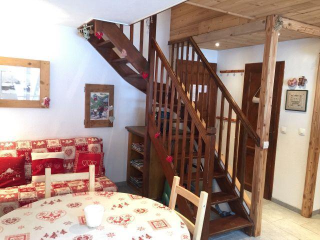 Vacaciones en montaña Apartamento dúplex 3 piezas 6 personas (YT4068) - Résidence Yéti - Châtel