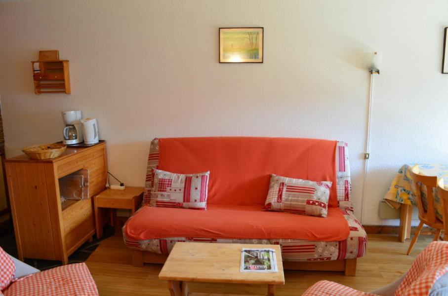 Vacaciones en montaña Apartamento 1 piezas cabina para 4 personas (YT2178) - Résidence Yéti - Châtel