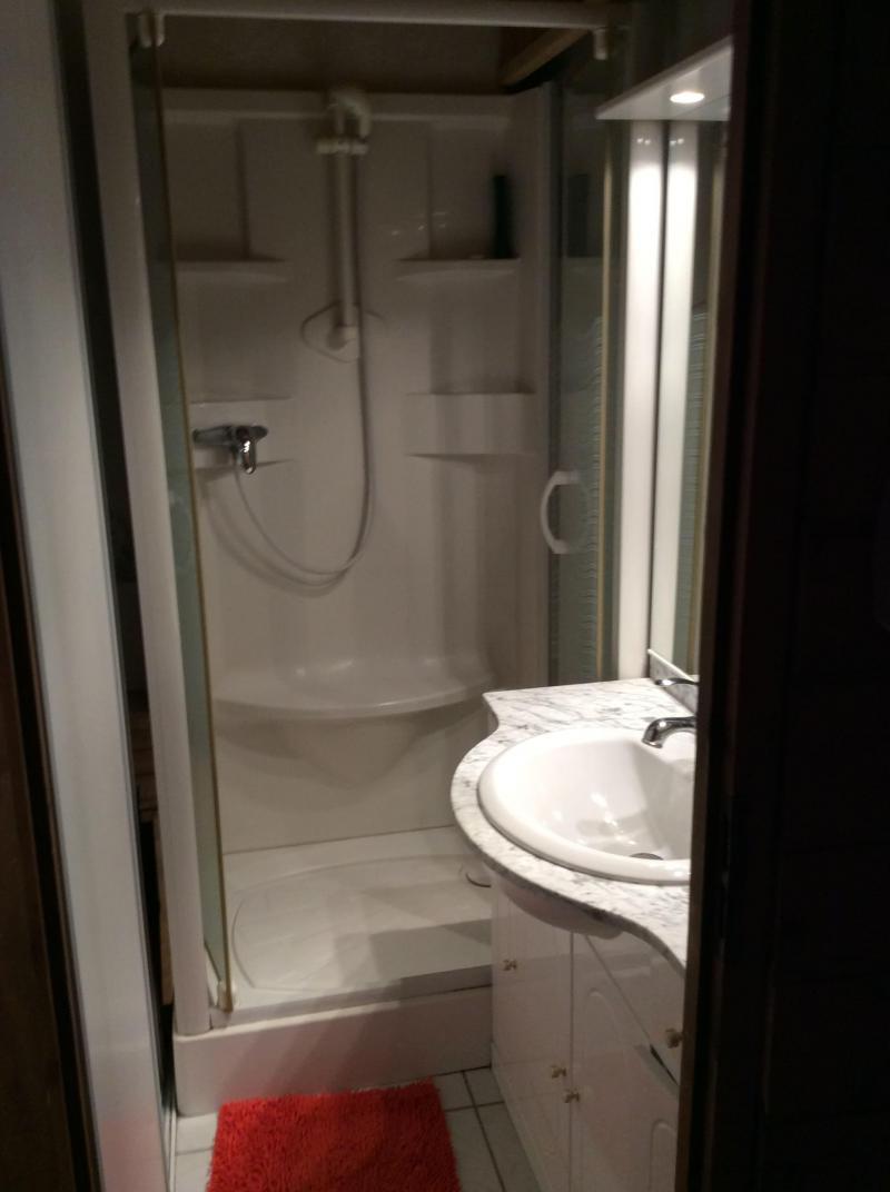 Vacaciones en montaña Apartamento 2 piezas para 5 personas (YT1070) - Résidence Yéti - Châtel