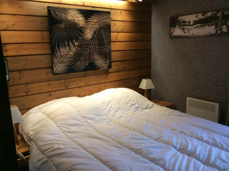 Vacaciones en montaña Apartamento 2 piezas para 5 personas (YT1069) - Résidence Yéti - Châtel