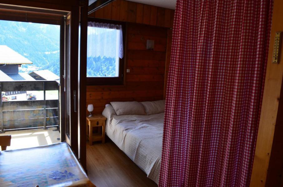 Wakacje w górach Studio kabina 4 osoby (YT2178) - Résidence Yéti - Châtel