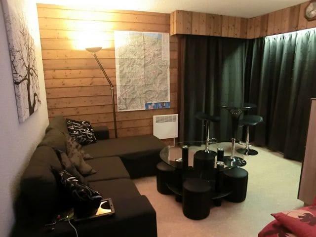 Vacaciones en montaña Apartamento 2 piezas para 5 personas (YT1069) - Résidence Yéti - Châtel - Estancia