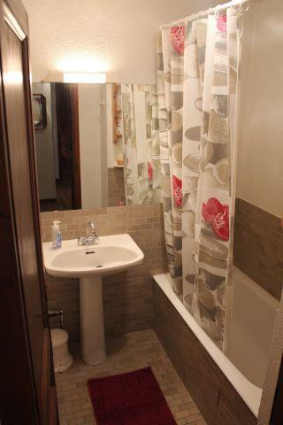 Vacaciones en montaña Apartamento cabina 2 piezas para 4 personas (YT4052) - Résidence Yéti - Châtel - Cuarto de baño
