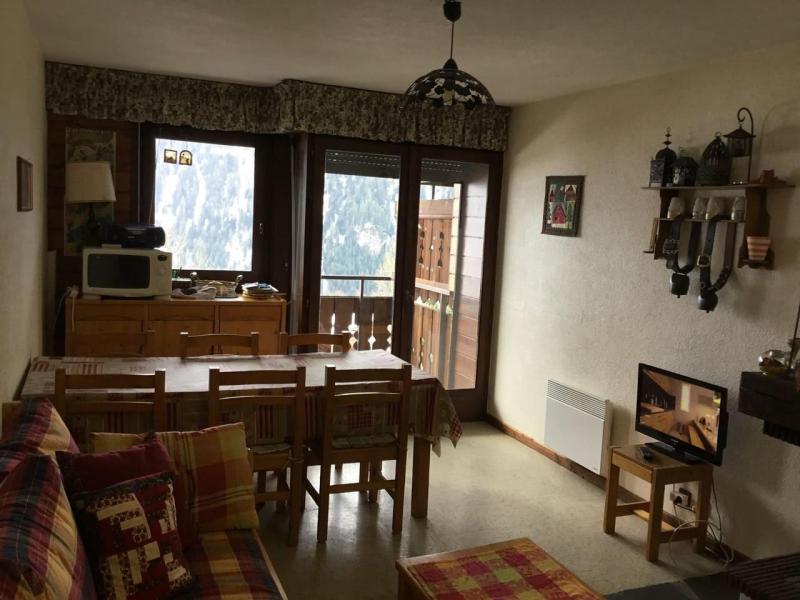 Vacaciones en montaña Apartamento dúplex 3 piezas 6 personas (YT4065) - Résidence Yéti - Châtel - Alojamiento
