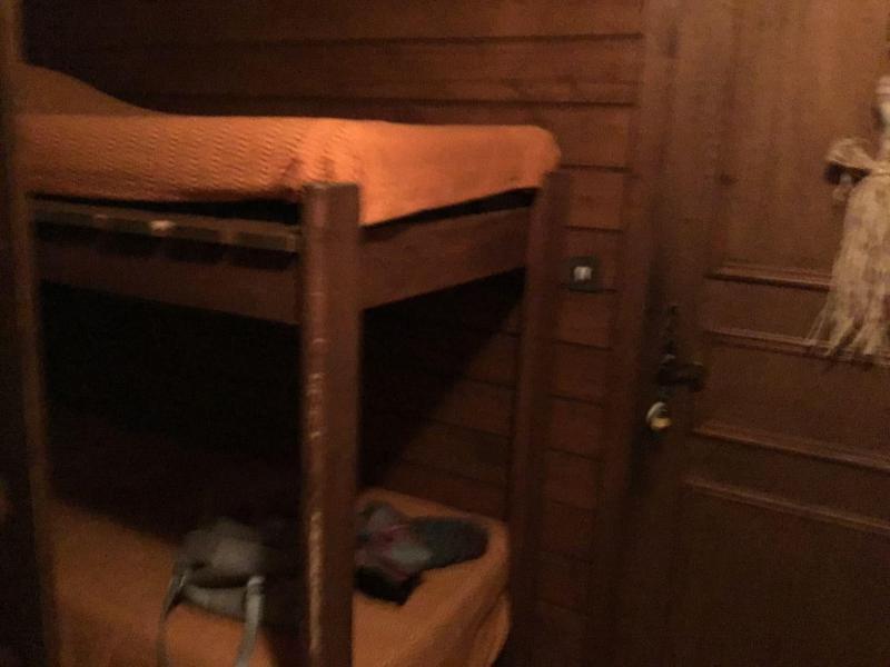Vacaciones en montaña Apartamento dúplex 3 piezas 6 personas (YT4065) - Résidence Yéti - Châtel - Camas literas
