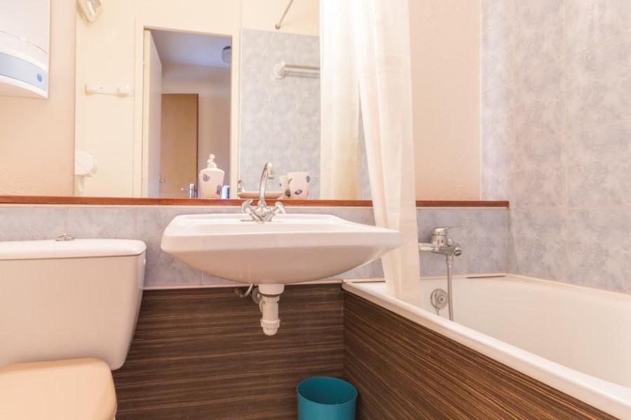 Vakantie in de bergen Appartement 3 kamers 6 personen (0906) - Résidence Zodiaque Vostok - Le Corbier