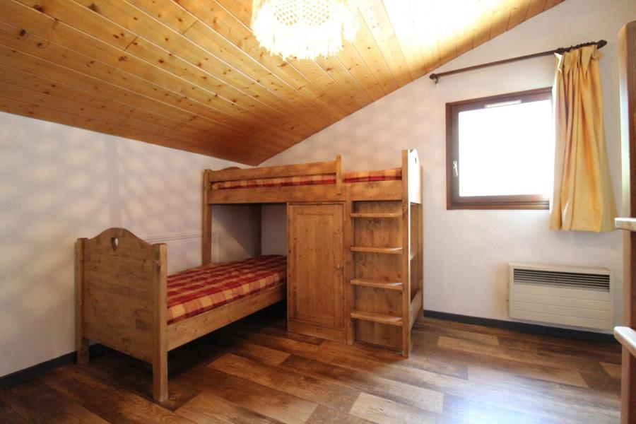 Vacances en montagne Appartement duplex 4 pièces 8 personnes (CA22) - Résidences du Quartier Napoléon - Val Cenis