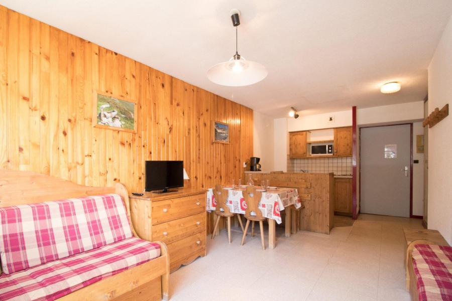Vacances en montagne Appartement 2 pièces 5 personnes (AR26) - Résidences du Quartier Napoléon - Val Cenis