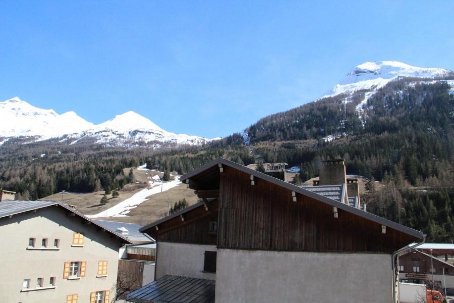 Location au ski Appartement 2 pièces 5 personnes (AR26) - Résidences du Quartier Napoléon - Val Cenis - Extérieur été