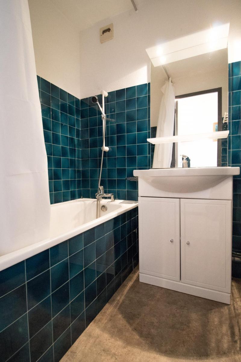 Vacances en montagne Appartement 2 pièces 4 personnes (CA11) - Résidences du Quartier Napoléon - Val Cenis