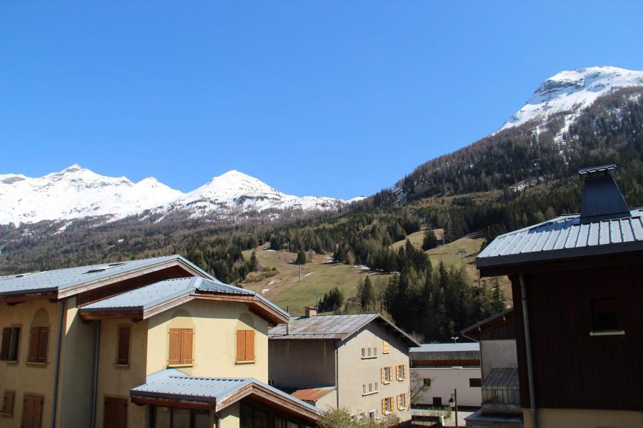 Location au ski Appartement 2 pièces 4 personnes (CA11) - Résidences du Quartier Napoléon - Val Cenis - Extérieur été