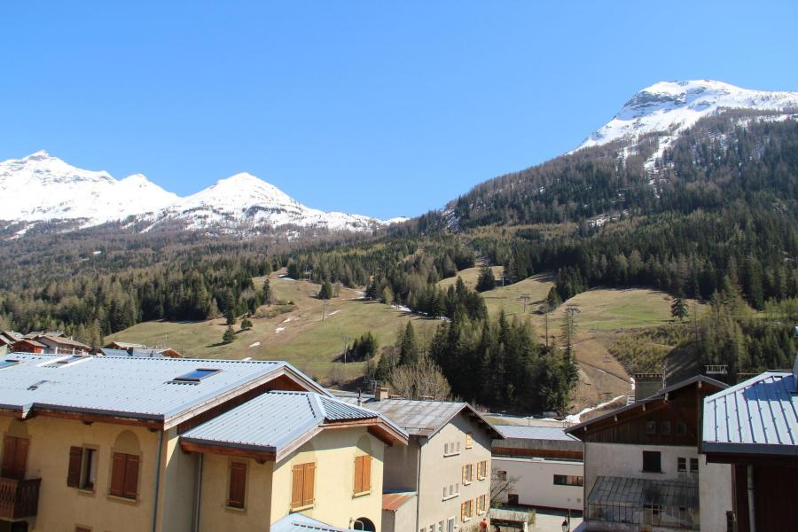 Vacances en montagne Studio 3 personnes (C021) - Résidences du Quartier Napoléon - Val Cenis - Extérieur été