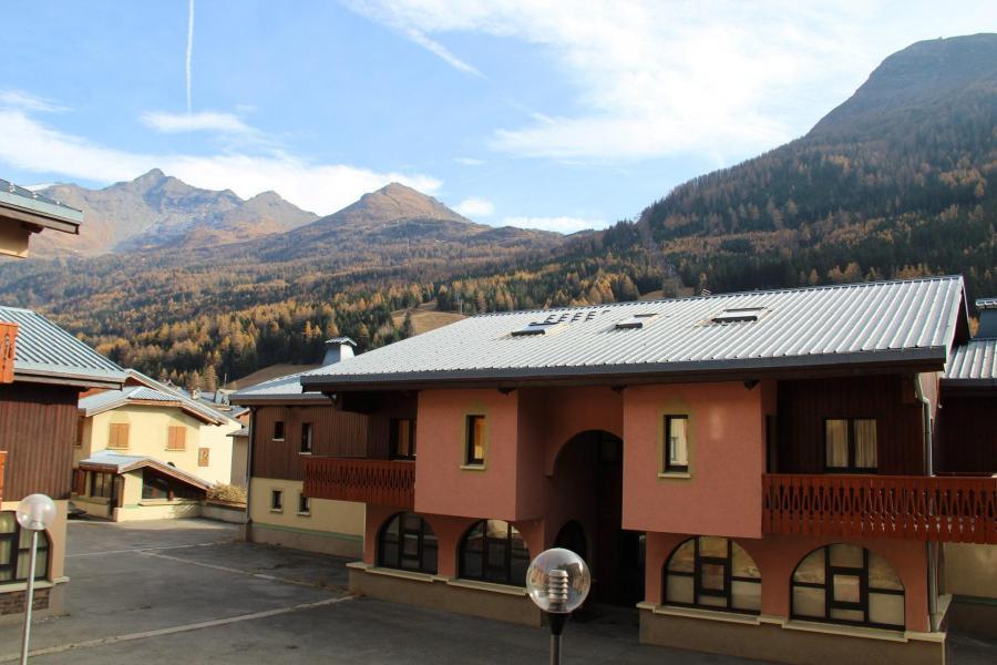Vakantie in de bergen Appartement 2 kamers 5 personen (BO0013) - Résidences du Quartier Napoléon - Val Cenis - Buiten zomer