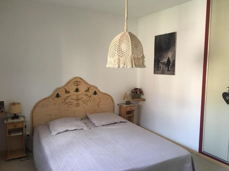 Vakantie in de bergen Appartement 2 kamers 5 personen (BO0013) - Résidences du Quartier Napoléon - Val Cenis