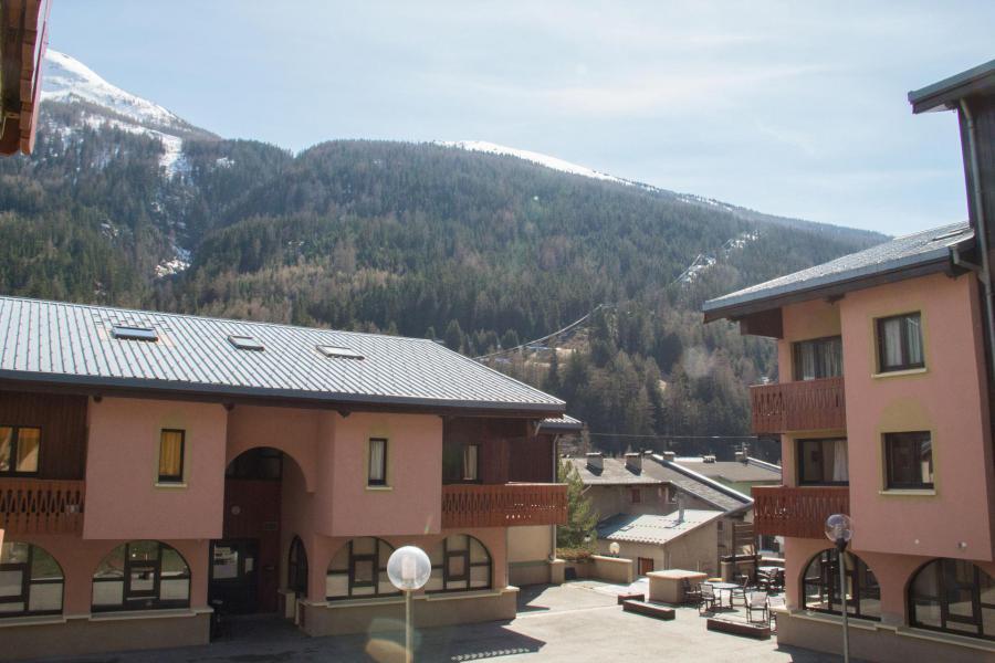 Location au ski Appartement 3 pièces 7 personnes (CA0014) - Résidences du Quartier Napoléon - Val Cenis - Extérieur été