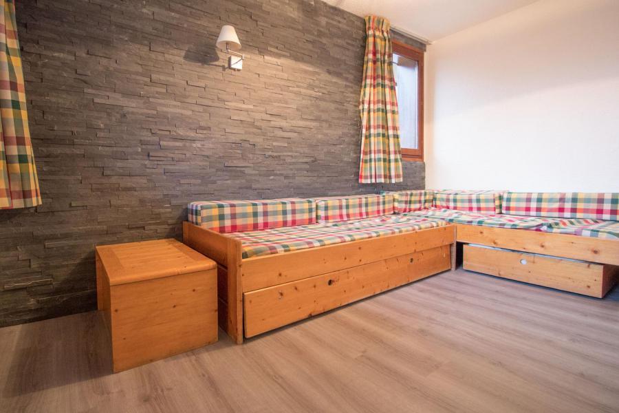 Vakantie in de bergen Appartement 2 kamers 5 personen (27) - Résidences du Quartier Napoléon - Val Cenis