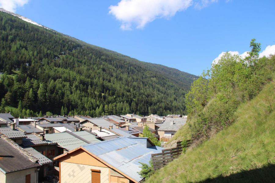 Vakantie in de bergen Appartement 2 kamers 5 personen (BO0026) - Résidences du Quartier Napoléon - Val Cenis