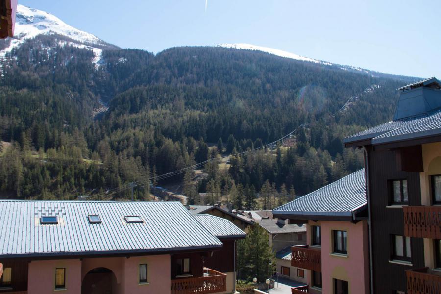 Location au ski Appartement 2 pièces 5 personnes (034) - Résidences du Quartier Napoléon - Val Cenis - Extérieur été
