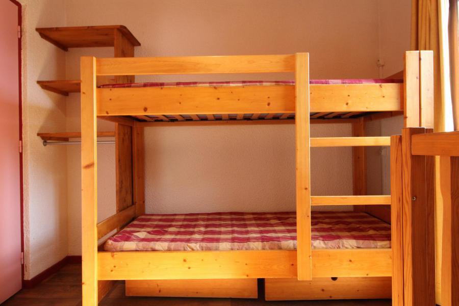 Vakantie in de bergen Appartement 2 kamers mezzanine 7 personen (A022) - Résidences du Quartier Napoléon - Val Cenis