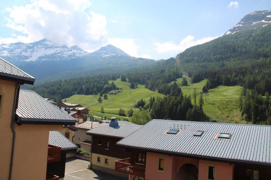 Location au ski Appartement 2 pièces 5 personnes (033) - Résidences du Quartier Napoléon - Val Cenis - Extérieur été