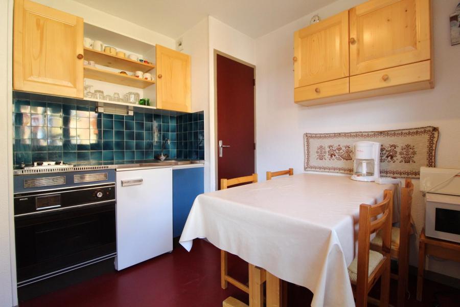 Vakantie in de bergen Appartement 2 kamers 5 personen (BO0013) - Résidences du Quartier Napoléon - Val Cenis - Keukenblok