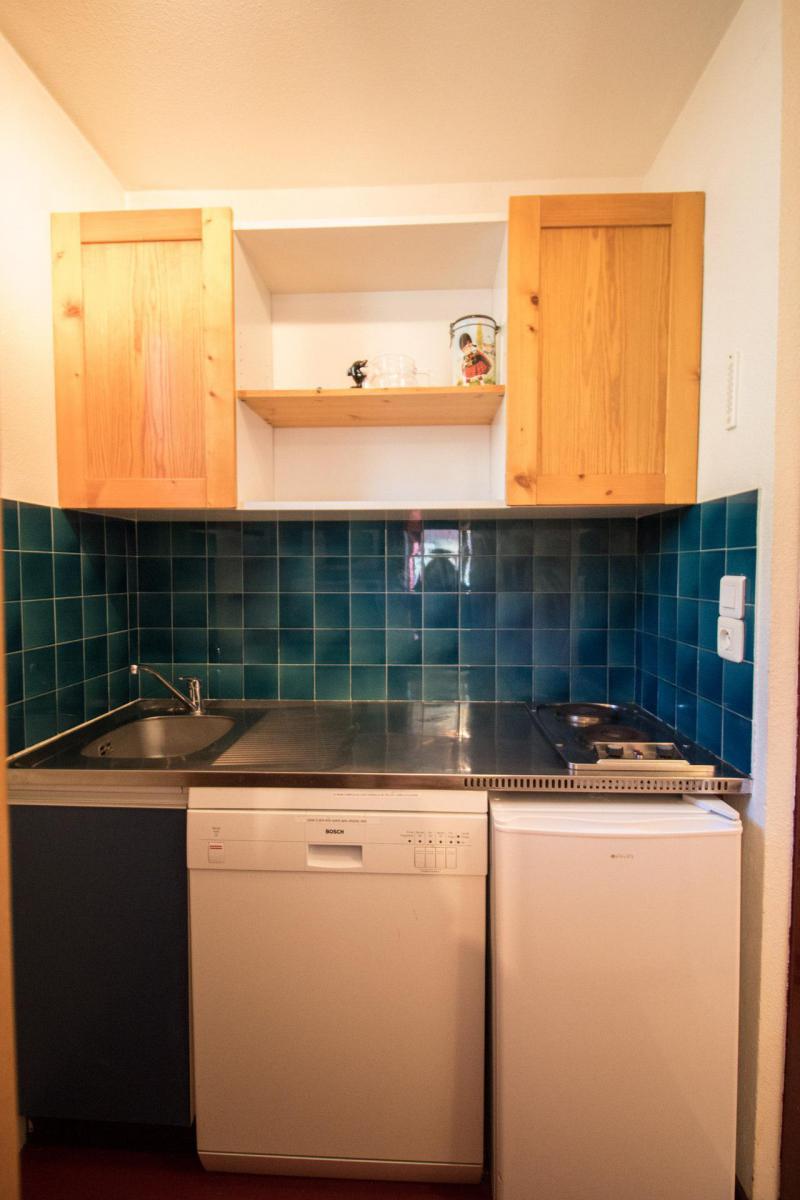 Vacances en montagne Appartement 2 pièces 5 personnes (034) - Résidences du Quartier Napoléon - Val Cenis - Cuisine