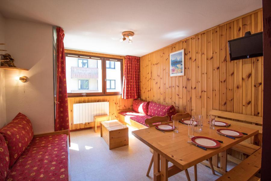 Vacances en montagne Appartement 2 pièces 5 personnes (034) - Résidences du Quartier Napoléon - Val Cenis - Séjour