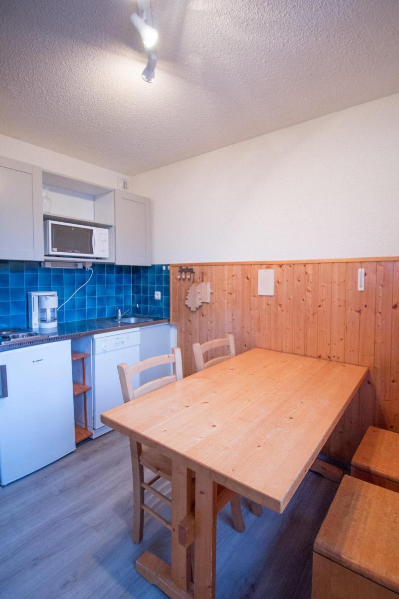 Vacances en montagne Appartement 2 pièces 5 personnes (27) - Résidences du Quartier Napoléon - Val Cenis - Cuisine