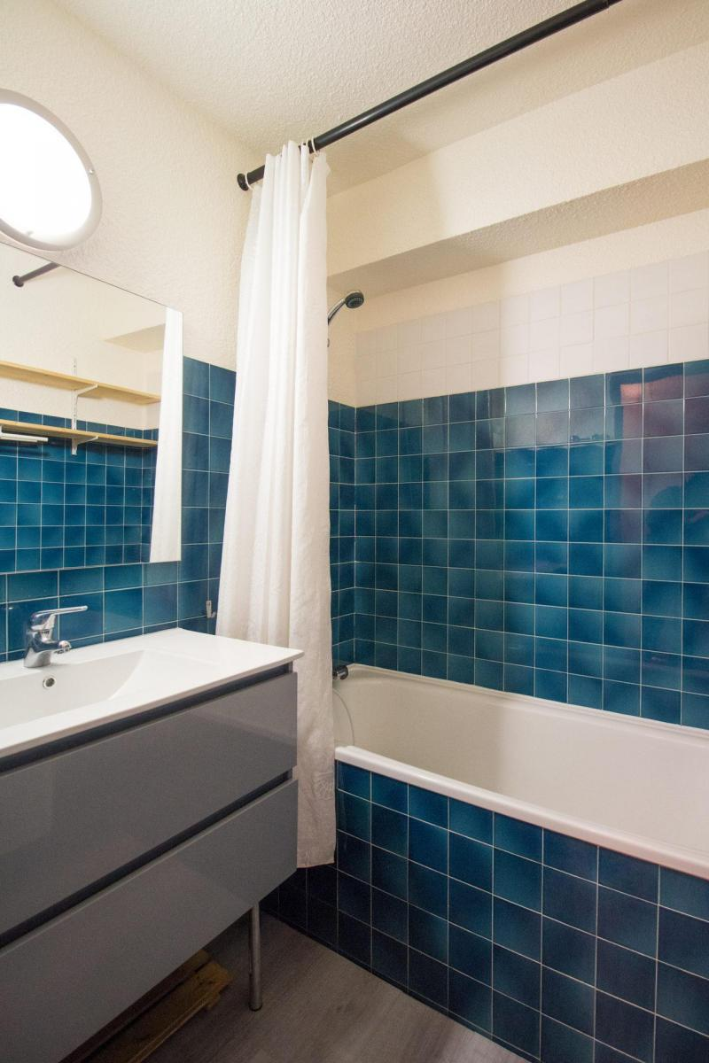 Vacances en montagne Appartement 2 pièces 5 personnes (27) - Résidences du Quartier Napoléon - Val Cenis - Salle de bains