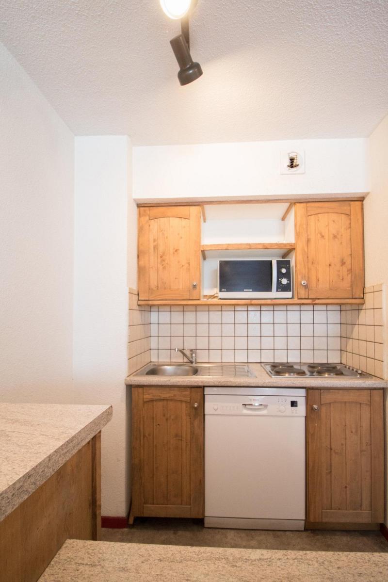 Vacances en montagne Appartement 2 pièces 5 personnes (AR26) - Résidences du Quartier Napoléon - Val Cenis - Cuisine