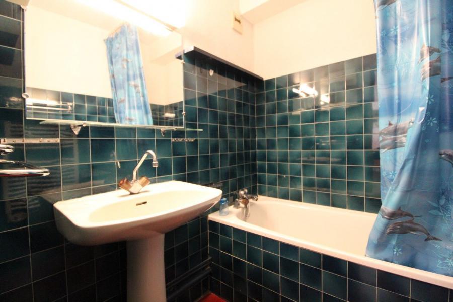 Vacances en montagne Appartement 2 pièces 5 personnes (BO0013) - Résidences du Quartier Napoléon - Val Cenis - Baignoire