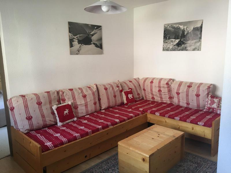 Vacances en montagne Appartement 2 pièces 5 personnes (BO0013) - Résidences du Quartier Napoléon - Val Cenis - Séjour