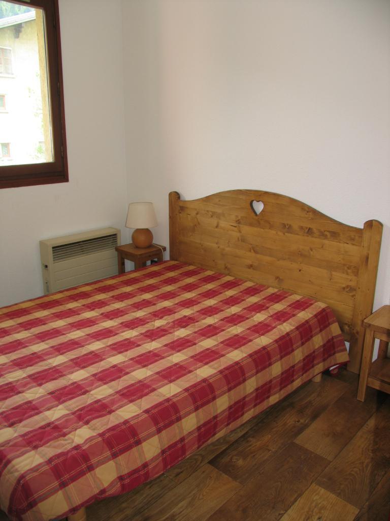 Vakantie in de bergen Appartement 3 kamers 7 personen (AR11) - Résidences du Quartier Napoléon - Val Cenis - 1 persoons bed
