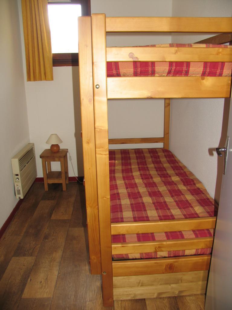 Vakantie in de bergen Appartement 3 kamers 7 personen (AR11) - Résidences du Quartier Napoléon - Val Cenis - Kamer