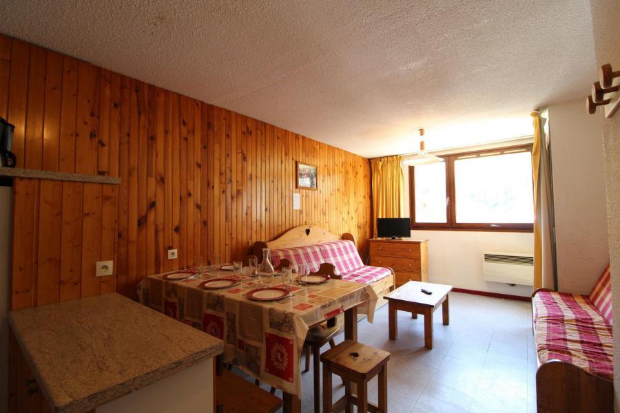 Vacances en montagne Appartement 3 pièces 7 personnes (AR11) - Résidences du Quartier Napoléon - Val Cenis - Séjour