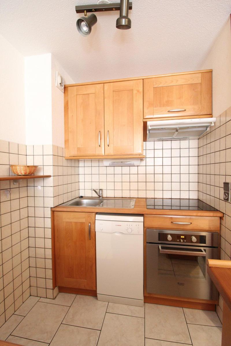 Vacances en montagne Appartement 3 pièces 7 personnes (CA0014) - Résidences du Quartier Napoléon - Val Cenis - Cuisine