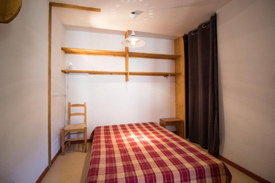 Vacances en montagne Studio 3 personnes (C021) - Résidences du Quartier Napoléon - Val Cenis - Chambre
