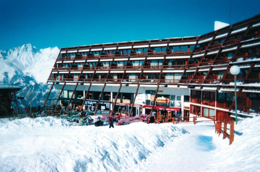 Vacances en montagne Résidences Lagrange Vacantel - Les Arcs