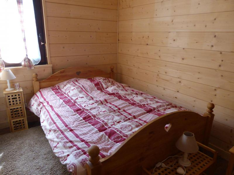 Каникулы в горах Апартаменты 3 комнат 6 чел. (B03) - Résidences les 4 saisons - Saint Gervais