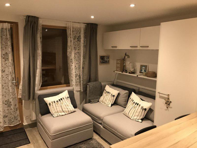 Wakacje w górach Apartament 2 pokojowy 5 osób (19) - Résidences les Gentianes - Vars - Zakwaterowanie