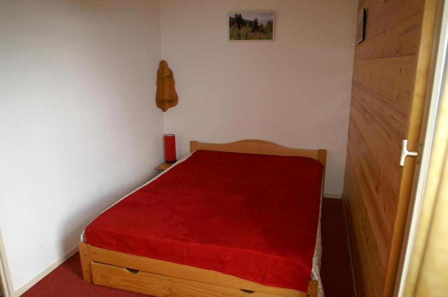 Urlaub in den Bergen 2-Zimmer-Holzhütte für 6 Personen (Standard) - Résidences Prapoutel les 7 Laux - Les 7 Laux - Schlafzimmer