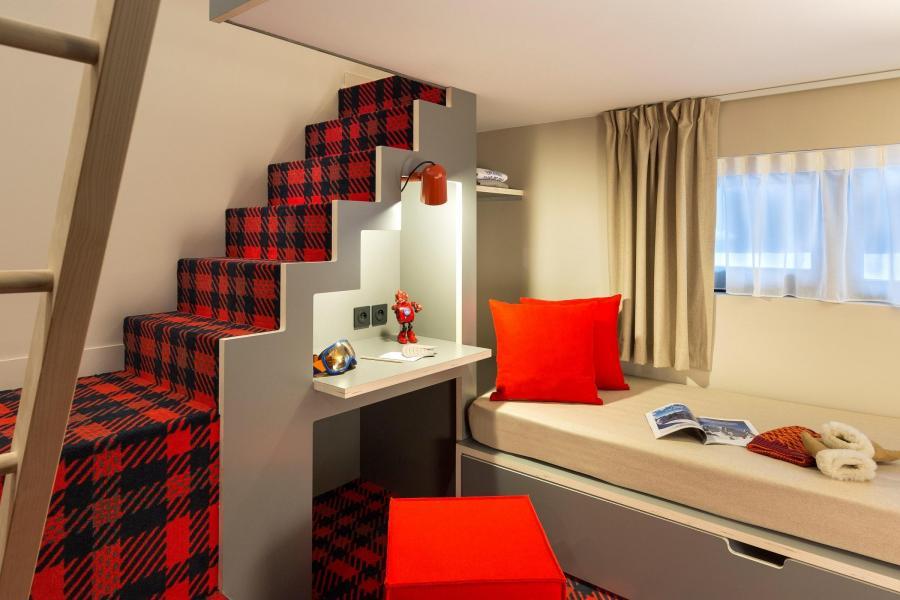 Vacaciones en montaña Rockypop Hôtel - Les Houches - Mezzanine