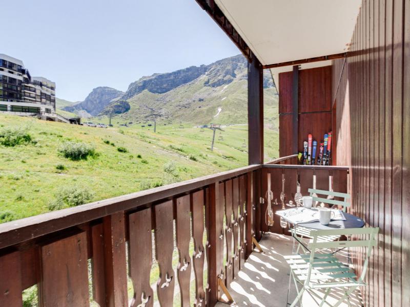 Vakantie in de bergen Studio 4 personen (11) - Rond Point des Pistes - Tignes