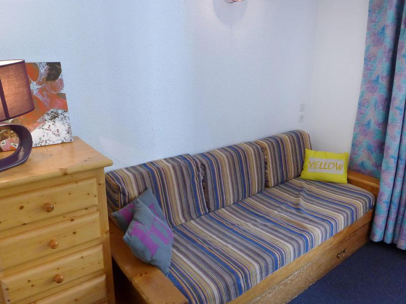 Holiday in mountain resort Studio 4 people (2) - Rond Point des Pistes - Tignes - Accommodation